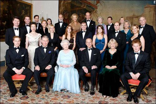 royal-family-of-britain